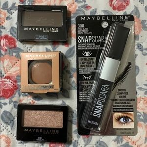 Maybelline New York Eye 👁 Shadow Product